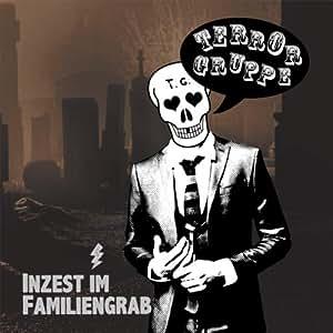 Inzest im Familiengrab