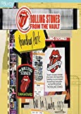 The Rolling Stones From the Vault: Live in Leeds 1982 (+ 2 Audio-CDs) [DVD]