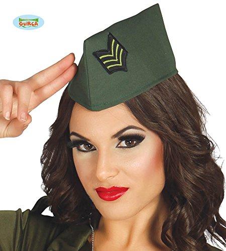 Imagen de gorro militar