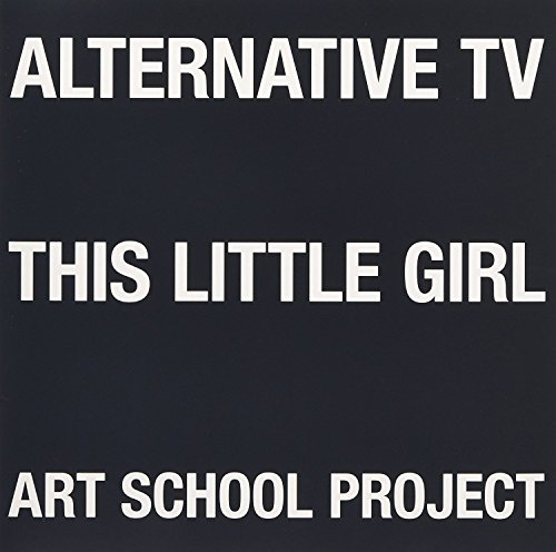 Punk School Girl (This Little Girl/Art School Pr [Vinyl Single])