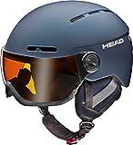 HEAD Knight Skihelm 1