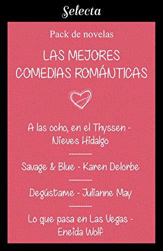 Mejores comedias románticas (Pack con: A las ocho, en el Thyssen ...