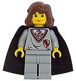 Hermione (Gryffindor Torso YF) - LEGO Ha...