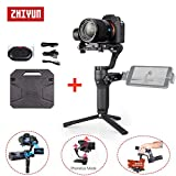 Zhiyun WEEBILL Lab 3-Axis Gimbal Stabilizer for Mirrorless and DSLR Cameras up to 6.6...