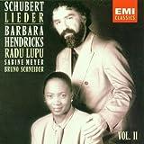 Schubert : Lieder [Import anglais]
