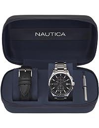 Reloj Nautica para Hombre NAPLSN002