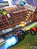 Rocket League Guide, Beginners Tricks/Tips/Walkthrough (English Edition)