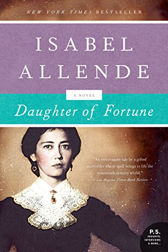 Daughter of Fortune: A Novel (English Edition) por Isabel Allende