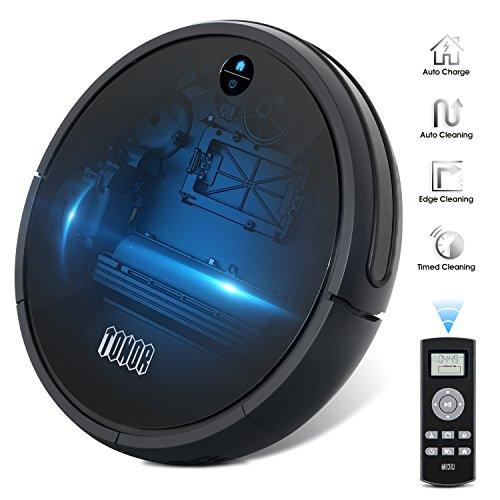 Tonor-Robot-Aspirador-Barrendero-Inteligente-Carga-Automtica-Mejorada-Excelente-Aspiradora-Succin-Fuerte-Sensor-Infrarrojo-Sensor-de-Cada-RoboVac