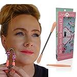 Facial Hair Epilator. No more expensi...