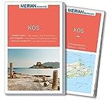 MERIAN momente Reiseführer Kos: MERIAN momente - Mit Extra-Karte zum Herausnehmen - Sandra Malt
