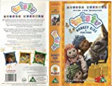 Picture Of Tots TV: Donkey Ride And Other Stories [VHS]