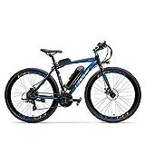 Extrbici Vélo de Ville électrique RS600 700C 240W 36V 15A Bicyclette...