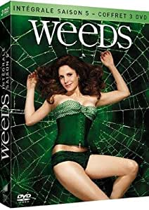 Weeds - Saison 5 - Coffret 3 DVD