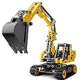 ICW DECOOL Designer Excavator (3359)