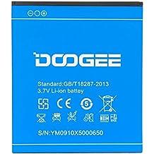 Bateria DOOGEE X5 / X5 PRO 3.7V 2400mAh Li-ion ( No valida X5 MAX / X5 MAX Pro)
