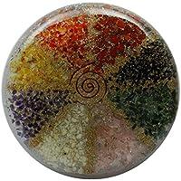 Harmonize Multistone Orgon Ladeschale Reiki Kristall Symbol Spiritual preisvergleich bei billige-tabletten.eu