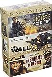 Coffret guerres du 21ème siècle 3 films : horse soldiers ; the...