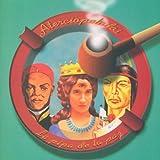 Songtexte von Aterciopelados - La pipa de la paz