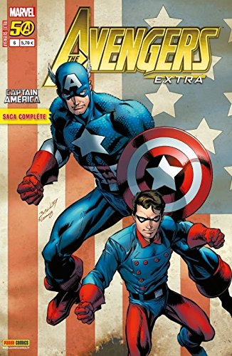 Avengers, Tome 6 : Avengers extra