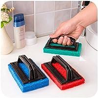 Boogeyman® Tile Cleaning Brush (Set of 2)