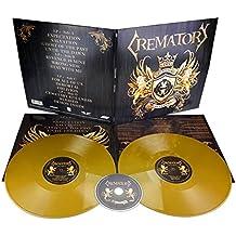 Oblivion [ 2LP, CD in Stecktasche, goldenes Vinyl] [Vinyl LP]