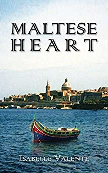 Maltese Heart by [Valente, Isabelle]