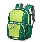 Mountaintop 5L Mini Backpack Kinder Rucksack Kindergartentasche mit Anti-verlorene für Mädchen Jungen, 24 x 31 x 14CM