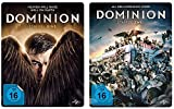 Dominion - Staffel 1+2 [Blu-ray]