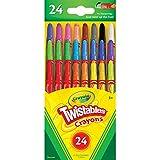 CYO529724 - Crayola Twistables Crayons by Crayola