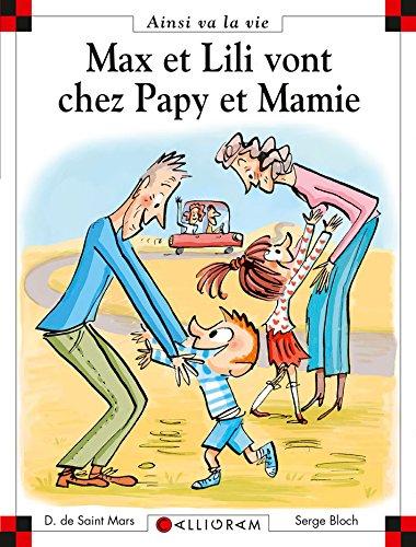 """<a href=""""/node/12324"""">Max et Lili vont chez Papy et Mamie</a>"""