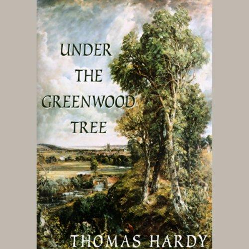 Under the Greenwood Tree  Audiolibri