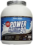 Body Attack Power Protein 90 – 2,5kg Schoko