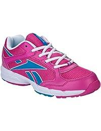Reebok-multi-Almotio zapatillas de velcro, color rosa