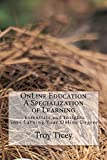 On-Line Education - Essentials and Insights (English Edition)
