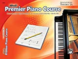 Premier Piano Course: Theory 1A (UE) --- Piano - Alfred --- Alfred Publishing