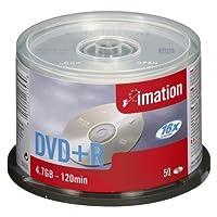 DVD+R 16x 4.7Gb (50)