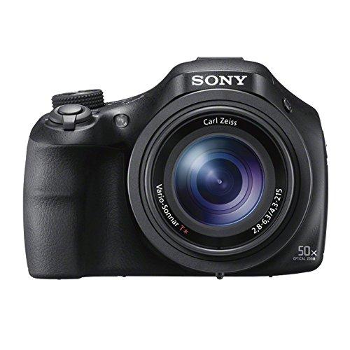 Imagen de Cámaras Digitales Sony por menos de 400 euros.