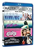 Music Movie Collection (4 Blu-Ray)