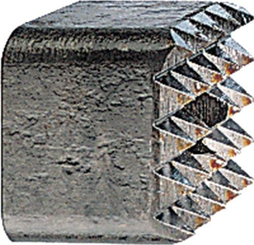 Boucharde pour Porte-Outils, 5 x 5 Dents, 60mm x 60mm