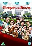 Cheaper by the Dozen [DVD] [1950]
