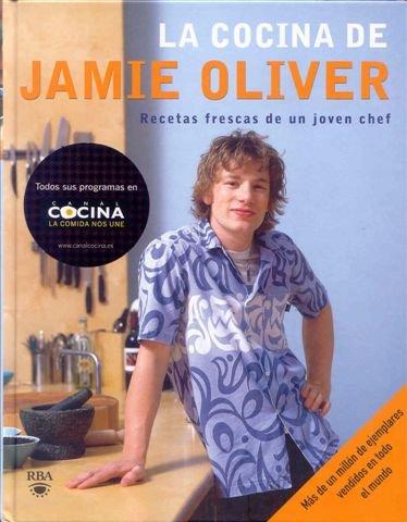 La cocina de jamie oliver. Nva. Edicion (OTROS GASTRONOMIA)
