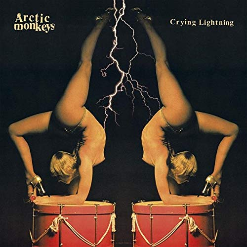 Crying Lightning (7')