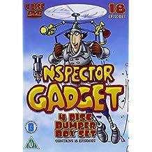 Inspector Gadget Box Set