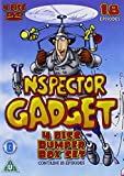 Inspector Gadget Box Set [DVD] [Reino Unido]