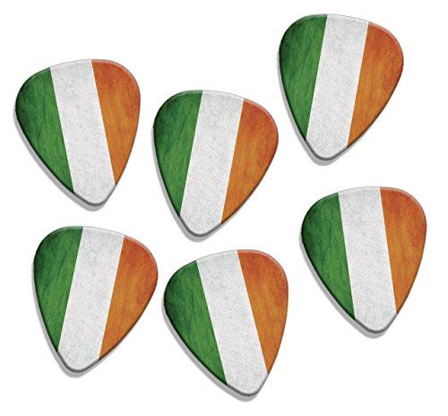 ireland-irish-grunge-flag-6-x-loose-logo-guitar-picks-gd