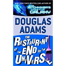 [The Restaurant at the End of the Universe] (By: Douglas Adams) [published: April, 2005]