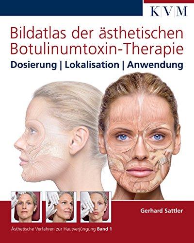 bildatlas-der-asthetischen-botulinumtoxin-therapie-dosierung-lokalisation-anwendung