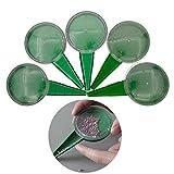 Calistouk - Semilla de arranque para maceta de ducha con 5 ajustes diferentes