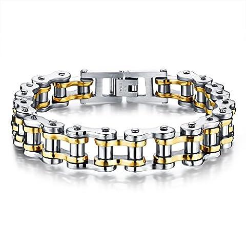 Fate Love Jewellery Homme Acier inoxydable